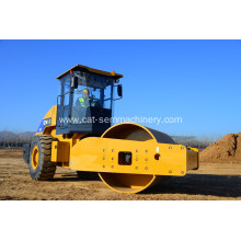 20tone middle type road roller