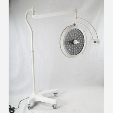 Removable LED operating lamp