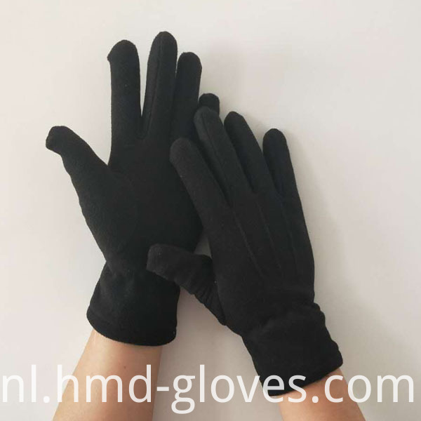 Anti Slip Warm Sports Polar Fleece Glove