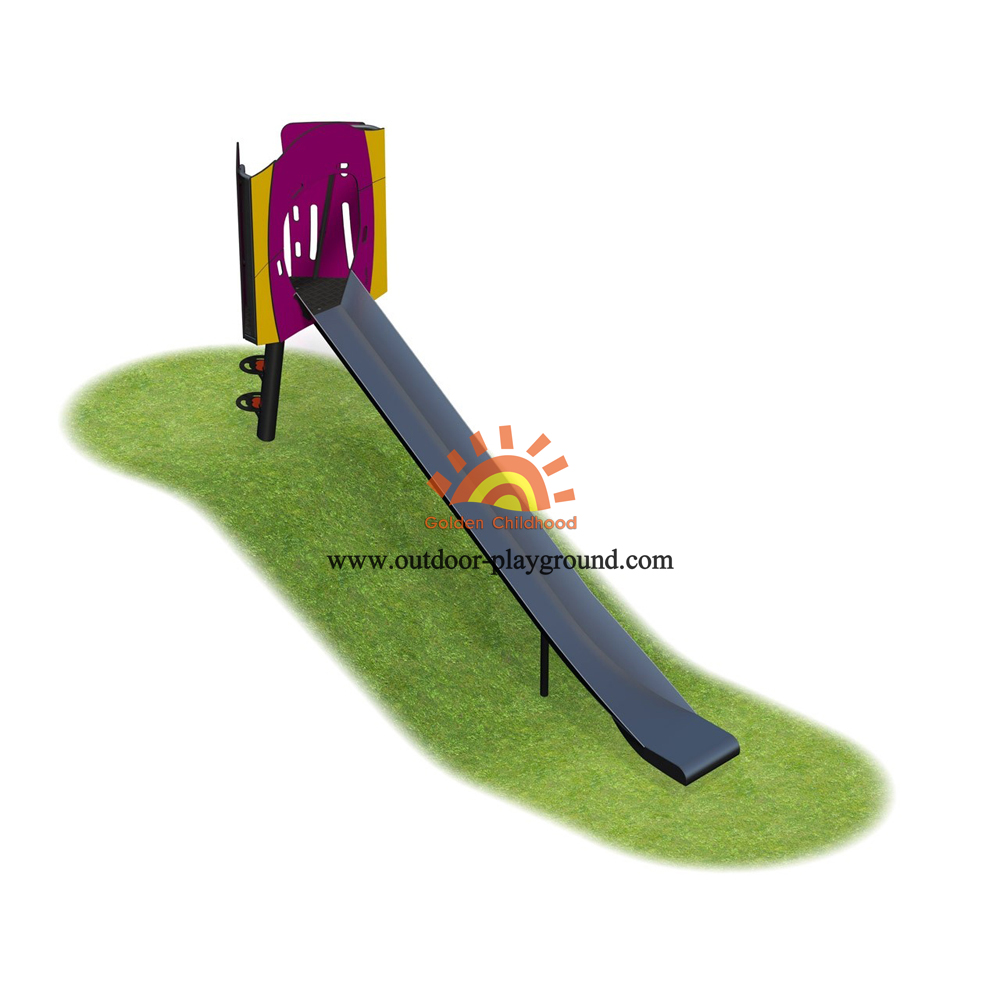 Children Indoor Playground Slide