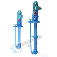 FY(W) Vertical Submerged Pump