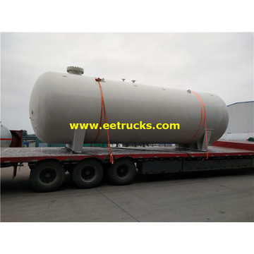 15000 Gallons Propane Storage Steel Vessels