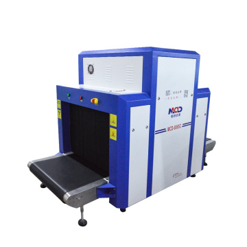 Economic Security Inspection x ray Baggage Scanner