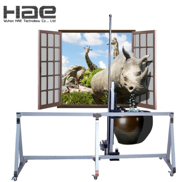 3d Printer For Wall Decal Sticker Printing Machine