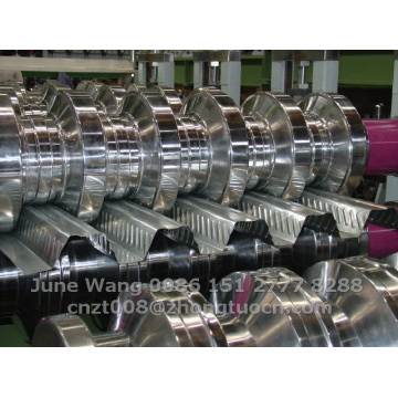 New 720 type metal deck roll forming machine