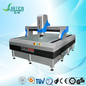 Non-Contact Measurement Automatic Video Measuring Machine