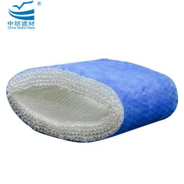 Factory Supply Factory price for Humidifier Wick Filter Best Replacement Evaporative Humidifier Wick Filter export to India Manufacturer