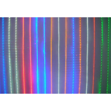 RGB 12v 60led Waterproof Strips SMD3528 LED Strip Light
