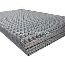 Lower Carbon Stainless Welded Mesh Fence Panel