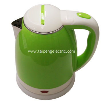 Top for Mini Electric Water Kettle Hot Sale Kettle Small Home Appliances export to South Korea Manufacturers