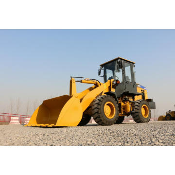 China SEM Factory Supply SEM618D 1.8 Ton Wheel Loader Price For Sale