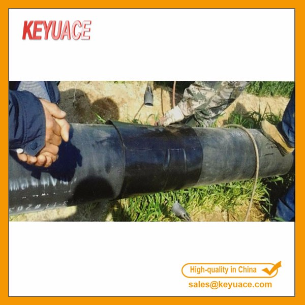 HWS Anti-corrosion Pipeline Heat Shrink Sleeve
