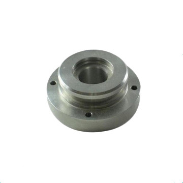 Custom made aluminum parts with Turning Machining