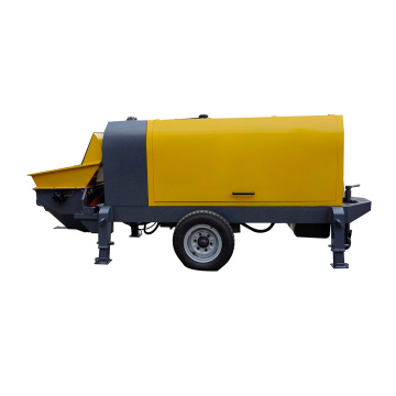 Electrical small Concrete Pump