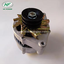 Mercedes Benz Spare Parts Alternator for OM444V12 Engine