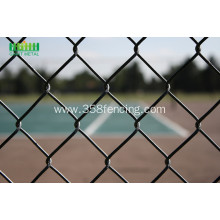 Flexibility Chain Link Fence Best Quality And Factory