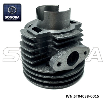 PUCH TYPE E Cylinder Block  38MM (P/N: ST04038-0015) Top Quality