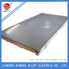The high quality Incoloy 800 Nickel Alloy