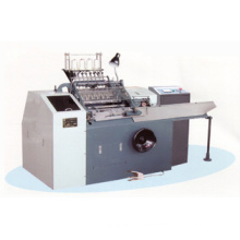 ZXSXB-430 semi-automatic book sewing machine