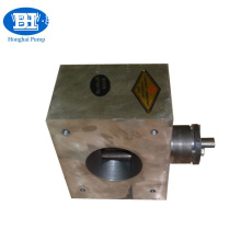 HHRJ hot melt glue gear pump