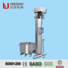 Movable Meat Lifting Machine