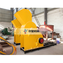Automatic Aluminum Can sheet crusher