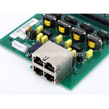 China for Circuit Board PCB Assembly SMT DIP PCBA Circuit Board for Recording supply to Spain Factories