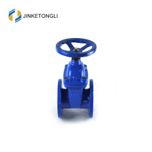 Best Price for for Gate Valve JKTLCG012 slide os&y stainless steel 8 inch gate valve supply to Fiji Manufacturers