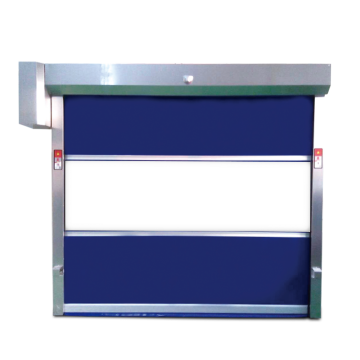 Internal High Speed PVC Rolling Door