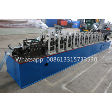 Steel Stud Roll Forming Machine