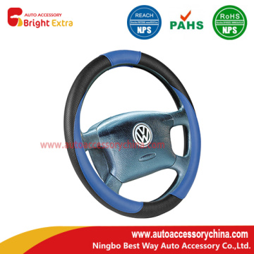 Factory best selling for Classic Car Steering Wheel Covers 15 Inch Universal Steering Wheel Cover export to South Africa Importers