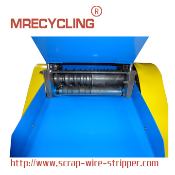 copper wire cutter