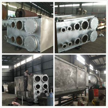 non-pollution waste tire pyrolysis plant