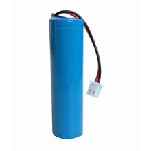 Manufacturer of for 3V Polymer Battery Lithium Ion Battery 18650  3.7v 2200mAh (18650C1) export to Burundi Exporter