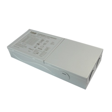 LED Panel mounted Dimming Driver