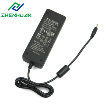 Desktop 24V 4 Amp AC DC Power Adapter