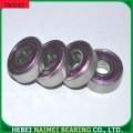 Silent running 608 series deep groove ball bearing