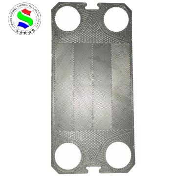0.5mm titanium low-theta plate for heat exchanger S65