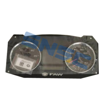 FAW parts combination instrument assembly 3820010-Y493