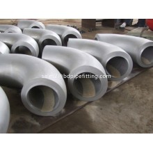 Goods high definition for for Carbon Steel Bend Black Steel LR Galvanized Elbows Fittings export to Bhutan Manufacturer