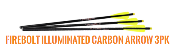 Carbon Arrow