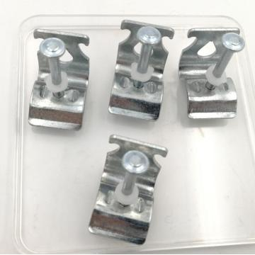 Assembled Suspended Ceiling Clips