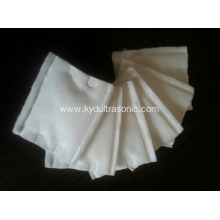 Best Quality for Square Cotton Pad Making Machine High Quality Square Cotton Pad Machine export to Spain Importers