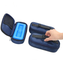 Medical Travel Cooler Bag Insulin Freezer Bag