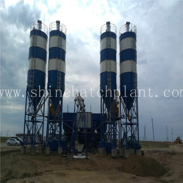 Concrete Batching Plant Price List