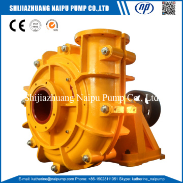 12/10 STAH Horizontal Pumps for Abrasive Fluids