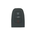 High Quality Audi 3 buttons key fob cover