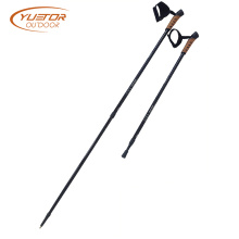 Classic Design 2 Section Collapsible Walking Poles