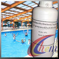 polyquat algaecide for swimming pool