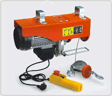 Small Electric Hoist 500KG PA Mini Electric Hoist